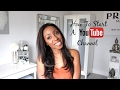 How To Start a YouTube Channel? | Style With Substance