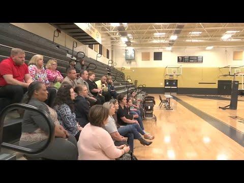 Granard Middle School set to close
