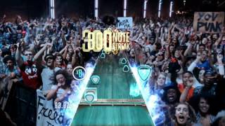 Everybody Talks - Neon Trees Expert Guitar Hero Live 100% FC