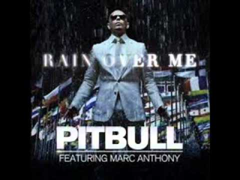 Pitbull Feat.Marc Anthony-Rain Over Me ★NEWHIT★►Of Planet Pit◄