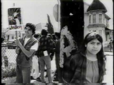 The History of the Mexican American Civil Rights Struggle (Part 1)