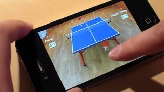 Virtual Table Tennis Pro (v 1.3.0 )