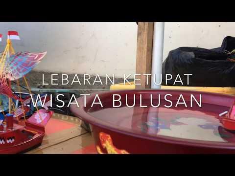 Lebaran ketupat WISATA BULUS wisata tradisi lokal