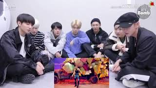 Download BTS reaction to BLACKPINK 'BOOMBAYAH' MV Mp3