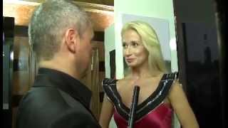 LEO STOPFER - Vernissage im Prunkfoyer der Wiener Börse