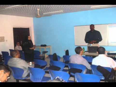 IEEE Sudan Initiative activities