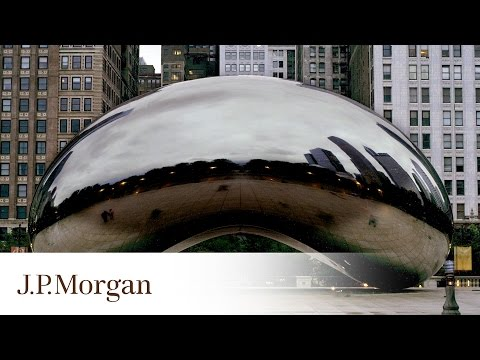 Creating A Stronger Chicago | JPMorgan Chase & Co.