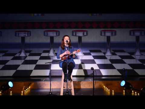 Cry - Mandy Moore (Live Ukulele Cover From Unconcert 2017) | Sab Beltran