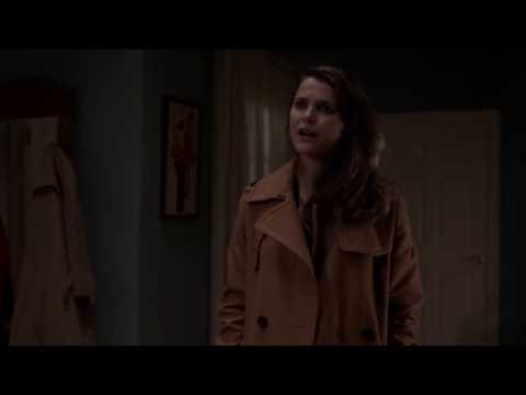 The Americans 4x08 - Elizabeth and Philip fight