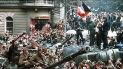 Die Story: 50 Jahre danach - der Prager Frühling | Kontrovers | BR Fernsehen | BR24