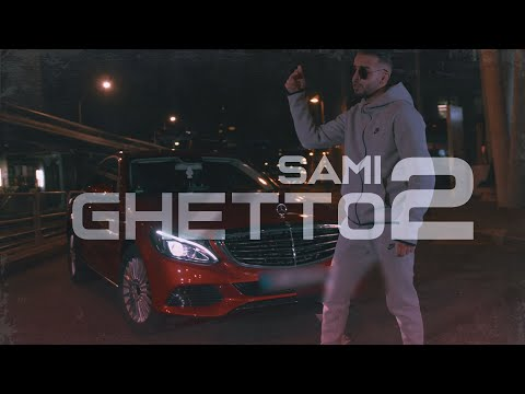 SAMI - Ghetto 2  [NAFRICA] ►NAFRITRAP