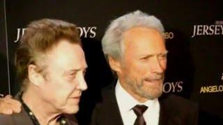 Клинт Иствуд представил мюзикл «Парни из Джерси» (новости) http://9kommentariev.ru/
