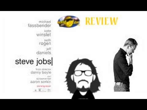 Movie Planet Review- 116: RECENSIONE STEVE JOBS