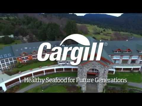 Best Sites 2015 EWOS / Cargill