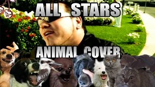 Baixar Smash Mouth - All Star (Animal Cover)