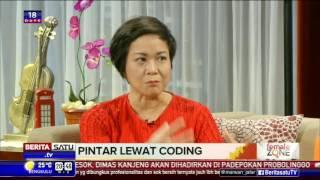 Female Zone: Pintar Lewat Coding # 2