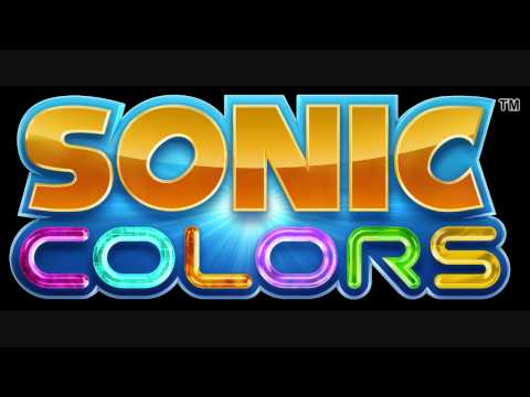 Sonic Colors - Speak With Your Heart (Instrumental)