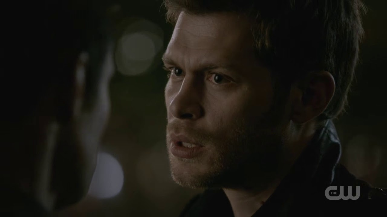 The Originals Season 5 *13 Ending Scene