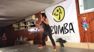Zumba®fitness with Ira - Cuando Te Vi
