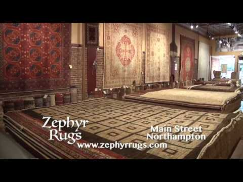 Zephyr Rugs 2017 General Television Commercial