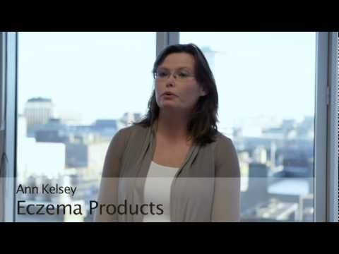Ann Kelsey from Eczema Products and Econatural