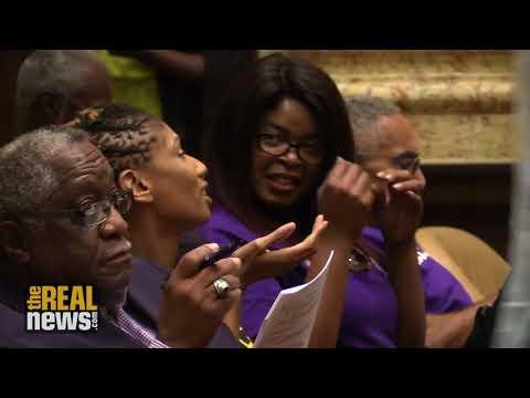 Despite Protests, Baltimore Turns Back the Clock on Criminal Justice Reform