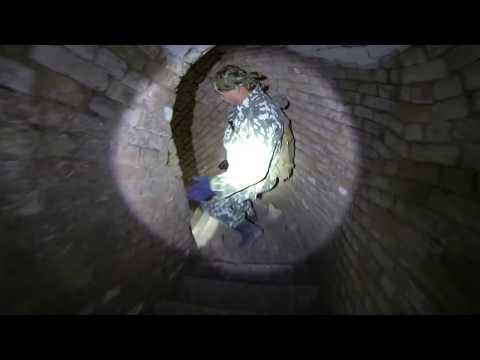 Подземные ходы Измаила(5 часть)