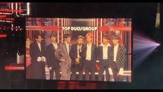 2019 Billboard Music Awards - Bonus Videos + BTS Award Speech - download lagu bts billboard music awards speech