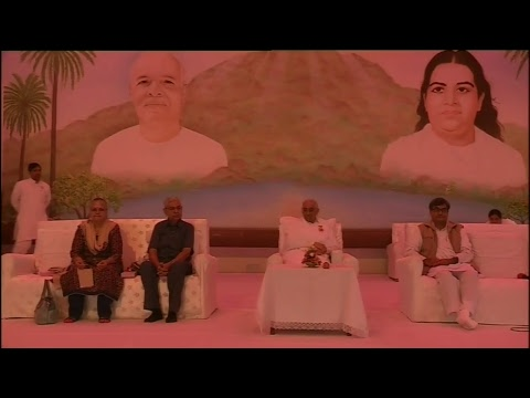 Madhuban Murli Live - 30-10-2017 (Monday IST 7AM to 8AM)