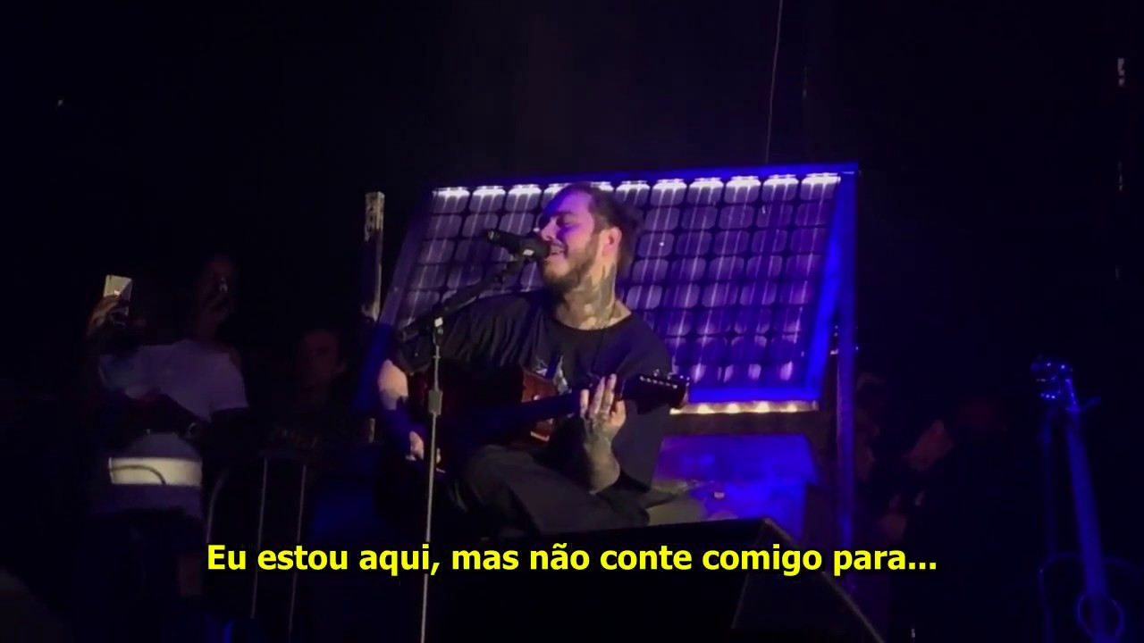 Post Malone - Stay Live (Legendado)