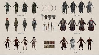 "crowfall – ""massive reveal"" part 1 adios archetypes"