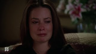 Charmed 5x10 Remaster - Make a choice