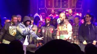 tsu surf tay roc vs dna k shine