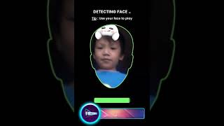 funny face dance