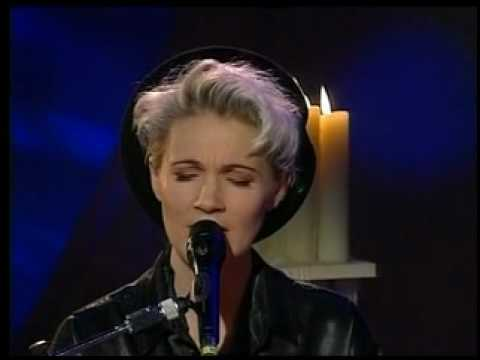 Roxette - fading like a flower (live unplugged)