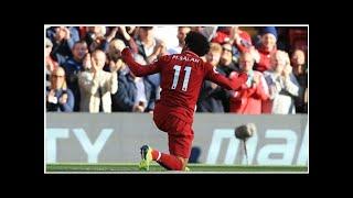 FC Liverpool vs. Brighton & Hove Albion Spielbericht, 25.08.18, Premier League |