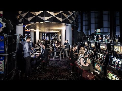 Casino du Lac-Leamy | Ottawa Tourism