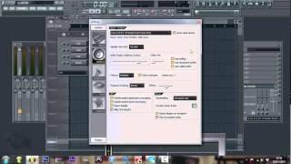 Fl Studio 10 & 11 Tutorial: Midi Latency Tips & Tricks