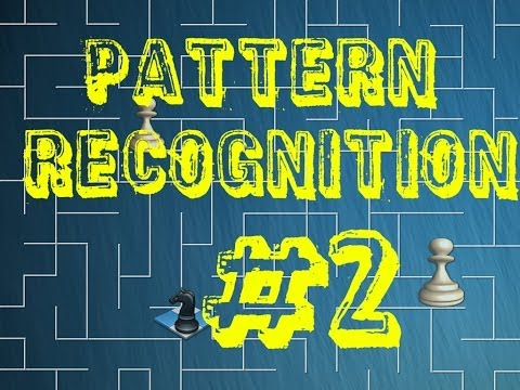 Pattern Recognition #2