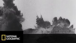 To był najgłupszy nalot II Wojny Światowej! [Wielkie konstrukcje III Rzeszy]