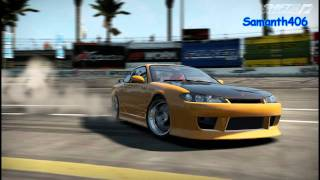 NFS Shift Unleashed OST: Rise Against - Help Is On The Way (NFS Remix Version)