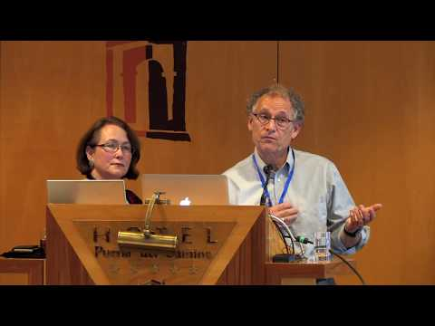 Attachment Theory In Action - Dr David Myrow & Dr Susan Bundy-Myrow
