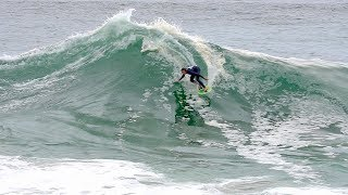 PRO Skimboarders score Aliso wedge - Blair Conklin, Bill Bryan & more