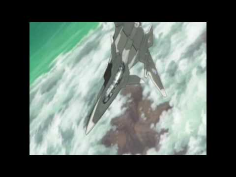 Random Movie Pick - Sentou Yousei Yukikaze Opening Final [HD] 1080p YouTube Trailer