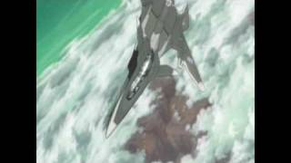 Sentou Yousei Yukikaze Opening Final [HD] 1080p