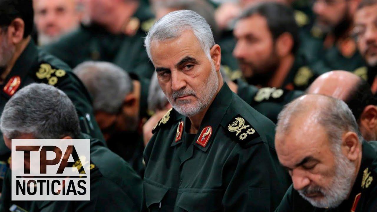 Irán y Estados Unidos, ¿al borde de la guerra? - #TPANoticiasInternacional
