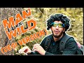 MAN VS WILD   Desi Comedy    Jammu Dogri Comedy   Actor Sanyam Pandoh