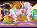 Tooth Fairy Horse Caring - Casual Creativity - Videos games for Kids - Girls - Baby Android