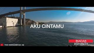 ASHANTY - BIADAB (Official Lyrics Video)