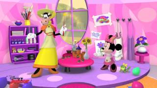 Mickey Mouse Clubhouse - Minnierella - Part 1